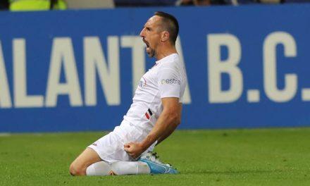 """Parla Ribery: """"Con la Fiorentina è stato amore a prima vista, voglio essere un esempio per i giovani"""""""