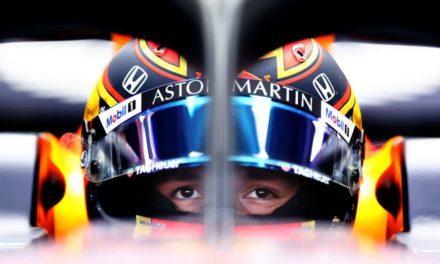 Alexander Albon ancora in Red Bull nel 2020: arriva la conferma
