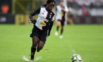 """Aluko dice addio alla Juventus: """"Stanca di essere trattata come una criminale, l'Italia è arretrata"""""""