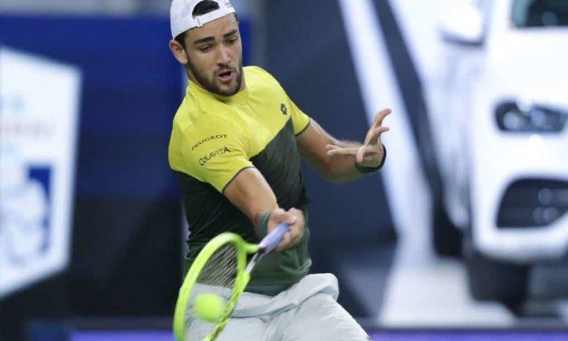Australian Open: buone notizie per i tennisti italiani
