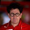 """Binotto: """"Nel 2020 la Ferrari darà più gioie ai tifosi. 2019 non positivo, ma guardo il bicchiere mezzo pieno"""""""