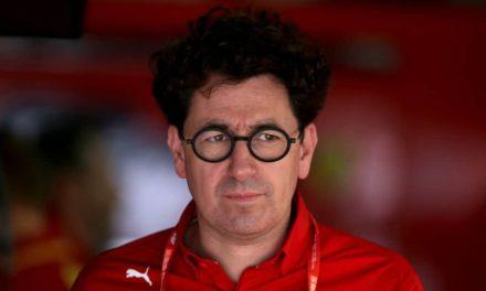 """Mattia Binotto furioso: """"Non si fa così, daremo un segnale forte ai piloti"""""""