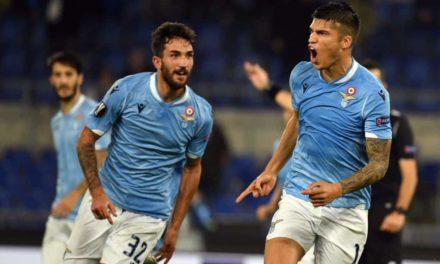 La Lazio è ancora viva! Cluj sconfitto 1-0 con goal di Correa