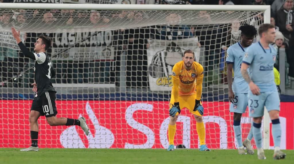 """Sarri esalta Dybala: """"Un goal straordinario, non pensavo che tirasse da lì"""""""