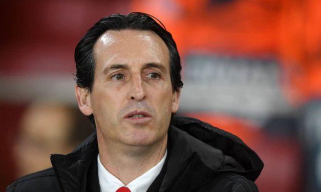 Emery esonerato dall'Arsenal: ora i Gunners voglio Allegri