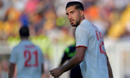 Juventus: Emre Can pronto a dire addio per lasciare posto a Pogba