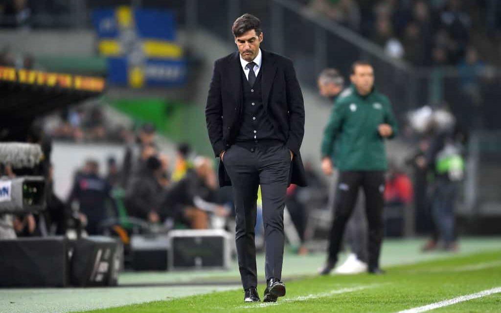 """Fonseca: """"Abbiamo meritato di perdere, il Parma è stato più bravo"""""""