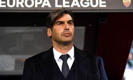 """Fonseca: """"La sconfitta è ingiusta, ora pensiamo alle ultime due partite"""""""