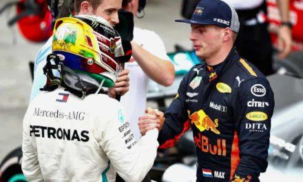 """Verstappen risponde alle critiche: """"Non ho colpito Hamilton come un siluro, è stupido da dire"""""""