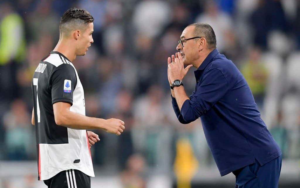 Niente multa per Cristiano Ronaldo: la Juventus non punisce il portoghese