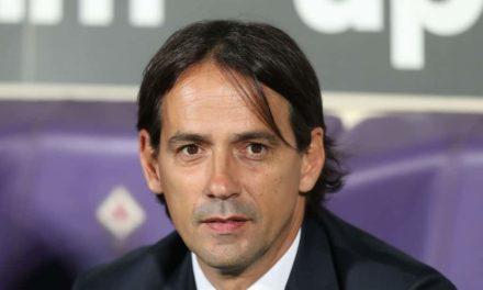 """Inzaghi suona la carica: """"Bisogna vincere, vogliamo la Champions League"""""""