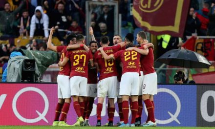 Una grande Roma affonda il Napoli: finisce 2-1 all'Olimpico