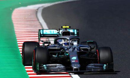 Bottas sorprende tutti e conquista la pole. Secondo Vettel davanti a Verstappen