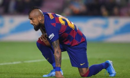Inter: Vidal vuole i nerazzurri ma Marotta dice no