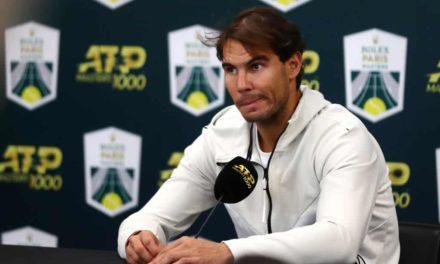 Nadal si ritira a Parigi, in finale contro Djokovic ci va Shapovalov