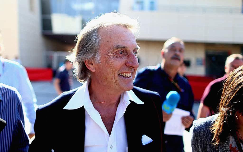 """Montezemolo parla di Hamilton: """"Lauda sarebbe fiero di lui, avrei voluto vederlo in Ferrari"""""""