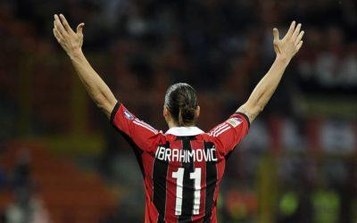"""Ibrahimovic si presenta al Milan: """"Qui per aiutare la squadra, non per fare la mascotte"""""""