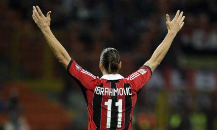 """Ibrahimovic manda un messaggio al Milan: """"Milano è casa mia, posso giocare fino a 50 anni"""""""
