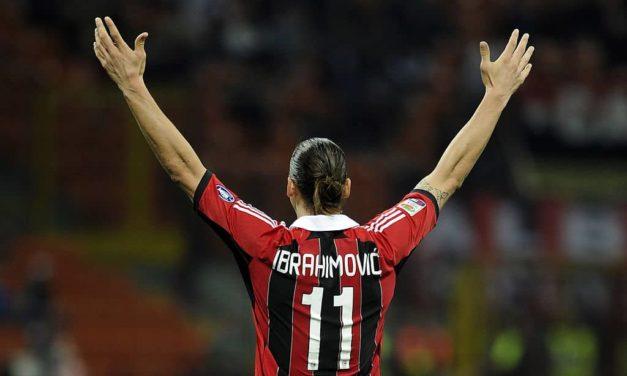 Ibrahimovic al Milan? I rossoneri fanno sul serio, pronta l'offerta