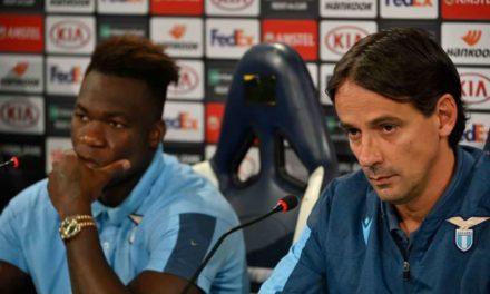 """Inzaghi esalta Caicedo: """"Meritava di essere titolare, è un grande giocatore"""""""