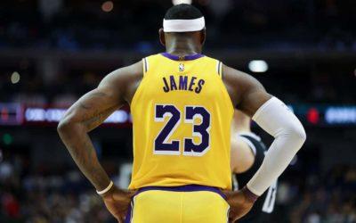 Los Angeles torna a sognare: Lakers e Clippers sono i favoriti al titolo