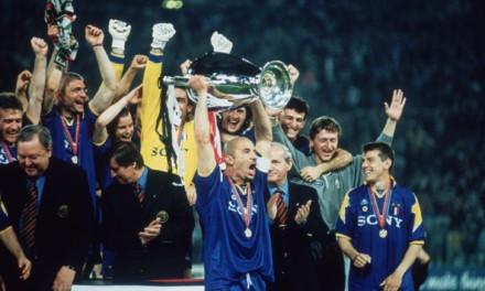 Le finali Champions e la Juve: una maledizione