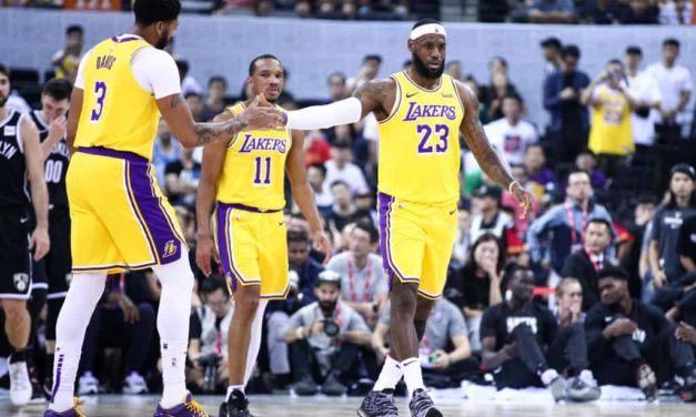 NBA: si studia il modo per finire la stagione, si potrebbe giocare a Las Vegas o alle Bahamas