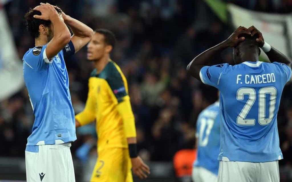 Che beffa per la Lazio! Il Celtic passa 2-1 al 95′