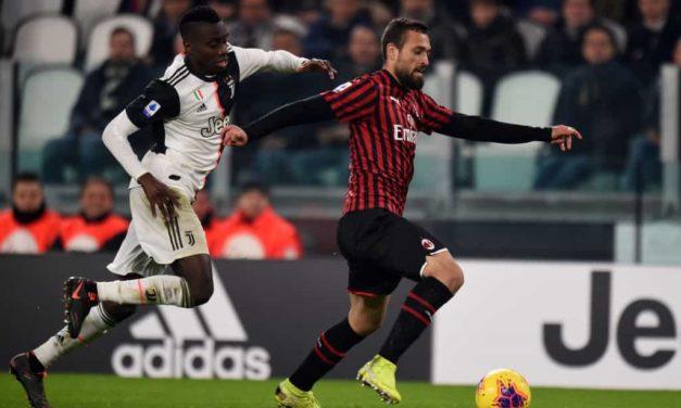 Milan, allarme difesa: Duarte si opera, sarà fuori per 3-4 mesi