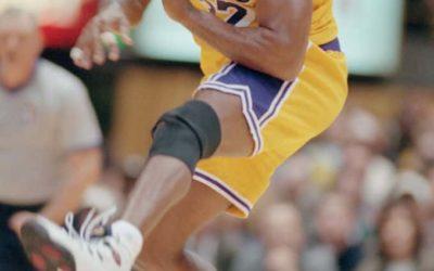"""28 anni fa l'annuncio shock di Magic Johnson: """"Sono sieropositivo, ho l'HIV"""""""