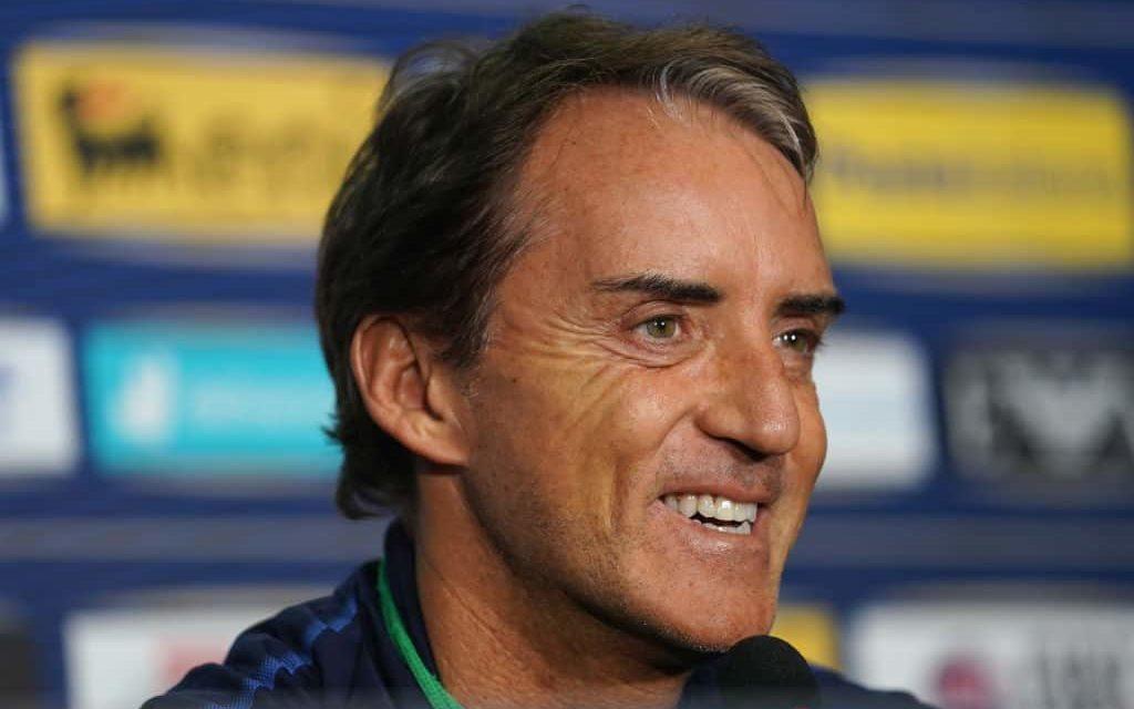 """Mancini si gode la Nazionale: """"Queste sono bellissime vittorie. Sarà difficile scegliere i 23 per l'Europeo"""""""