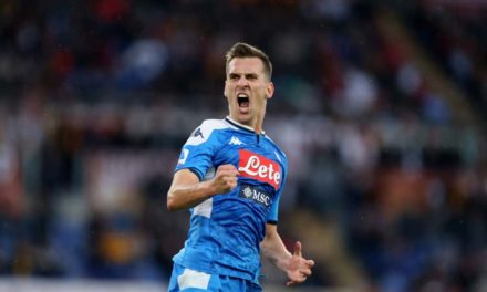 Calciomercato: Milan, c'è Milik per il dopo Ibra. Pogba al Real Madrid?