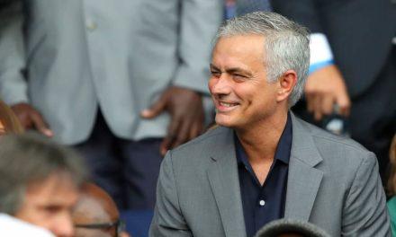 Mourinho, è ufficiale: il portoghese è il nuovo allenatore del Tottenham