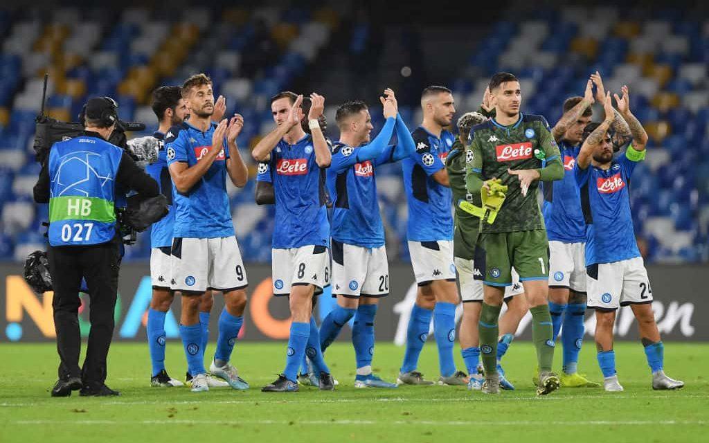Napoli, incontro tra De Laurentiis e la squadra: si cerca la pace