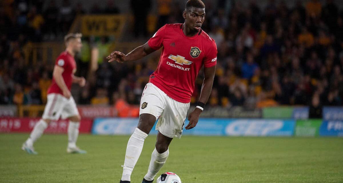 Calciomercato estero: Pogba rimane al Manchester United? Real Madrid pronto a tutto per Mbappè