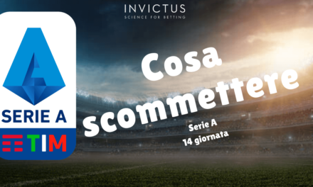 Pronostici Serie A: 14 giornata