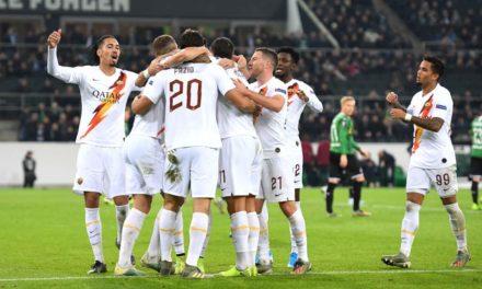 Una splendida Roma annienta il Basaksehir: netto 3-0 a Istanbul