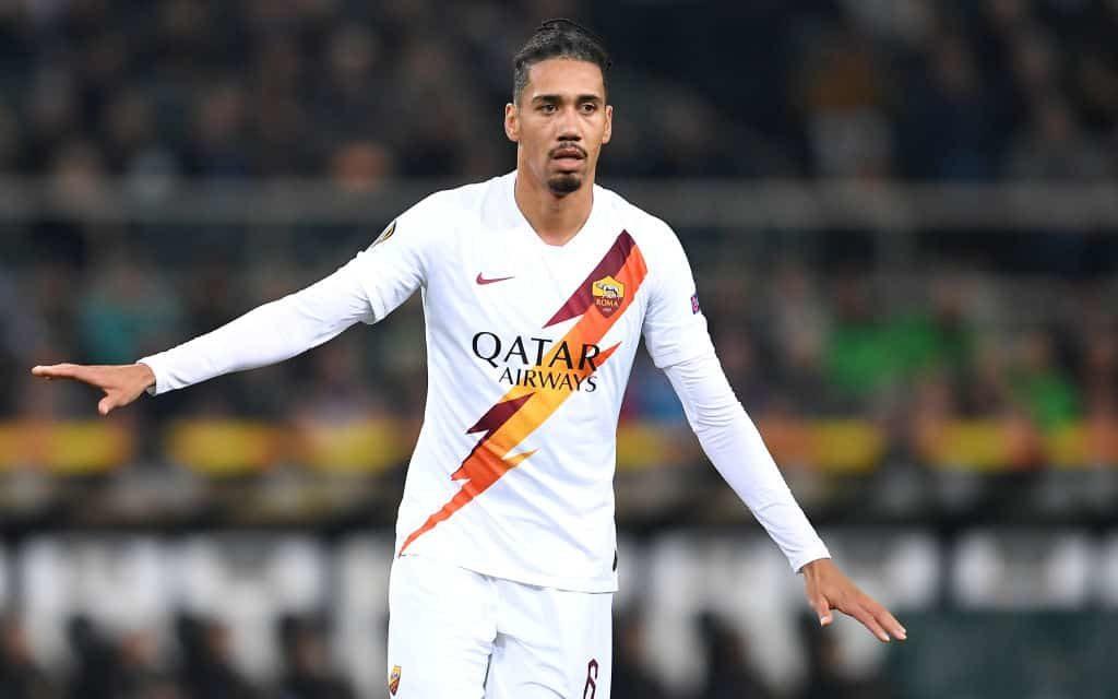 """Smalling: """"Mi piace la Roma, ma lo United…"""""""