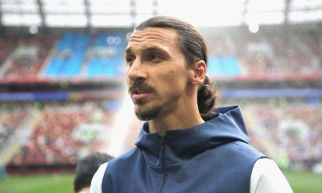 """Clamorosa notizia dall'MLS: """"Ibrahimovic ha firmato con una squadra italiana"""""""