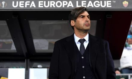 "Fonseca parla dopo Roma-Başakşehir: ""Se giochiamo così, possiamo andare lontano"""