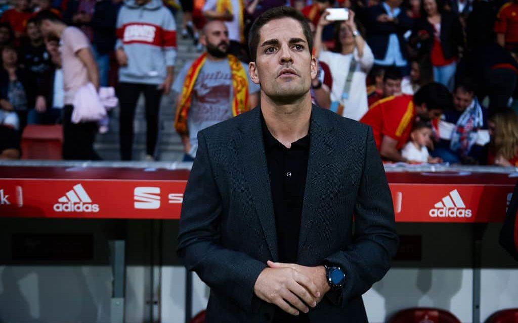 """Robert Moreno risponde a Luis Enrique: """"Senza di me oggi non sarebbe allenatore della Nazionale"""""""