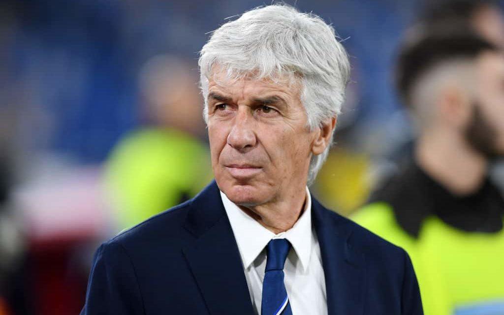 """Gasperini parla dopo la sconfitta: """"Abbiamo sbagliato approccio, il rosso di Ilicic è esagerato"""""""