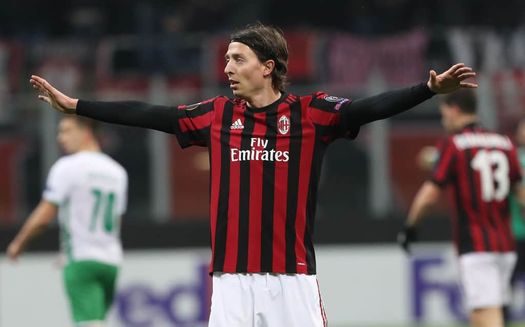 """Montolivo: """"Abbandonato dal Milan senza motivo, Gattuso non ha mai dato spiegazioni"""""""
