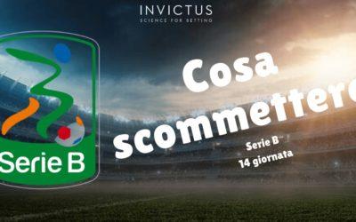 Pronostici Serie B 14 giornata