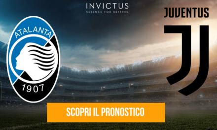 Atalanta – Juventus: analisi tattica, statistiche e pronostico