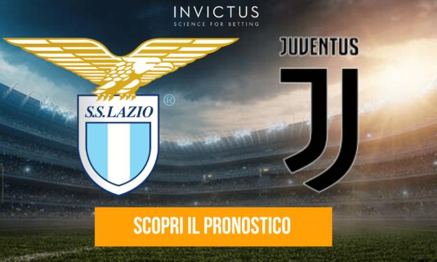 Lazio – Juventus: analisi tattica, statistiche e pronostico