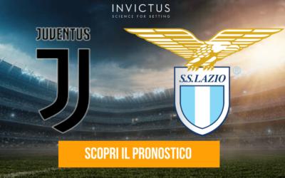 Juventus – Lazio: analisi tattica, statistiche e pronostico