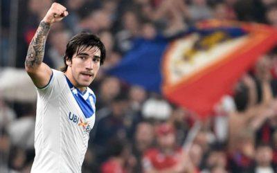 Calciomercato Juve: in pole per Tonali e Paul Pogba. Messi chiama Aguero al Barcellona
