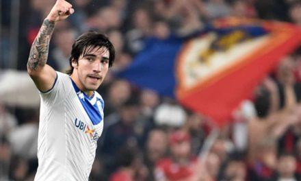 Tonali nel mirino delle big: è duello tra Inter e Juventus