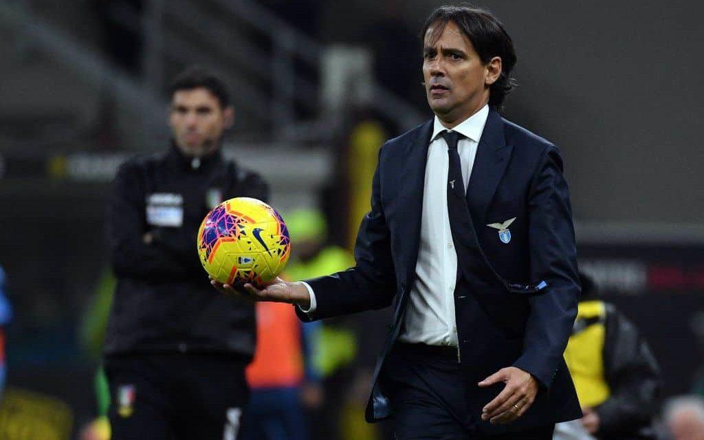 Lazio: le scelte di Inzaghi per il derby